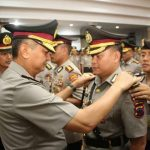 Kapolda Jateng Pimpin Sertijab Pejabat Utama dan Kapolres Jajaran Polda Jateng