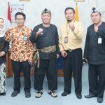 Jumadi Utarakan Rakor BPKP Provinsi Jawa Tengah Dalam Upaya Peningkatan SPIP