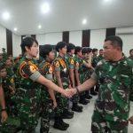 Pangdam Jaya Tutup Latihan Praktek Jabatan Taruna Akmil