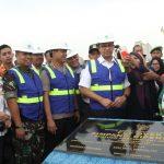 Dua Fly Over Bekasi di Resmikan Gubernur DKI Jakarta