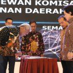 Dedy Yon, Bank Jateng Diharapkan Tingkatkan Pertumbuhan Ekonomi Kota Tegal