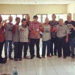 Lahan Bengkok Desa Galuh Timur, Wacana Lokasi Pembangunan Situs Buton