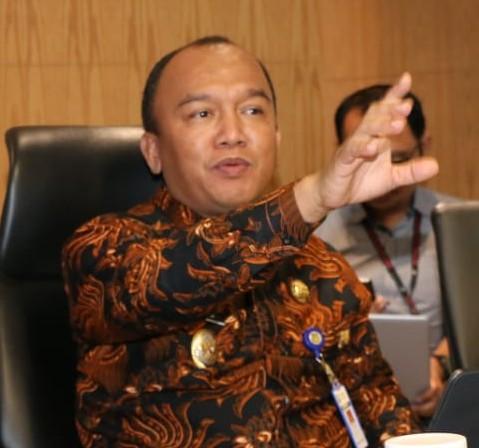 Wujudkan The Real Smart City, Jumadi Berharap Telkom Benahi Infrastrukturnya di Kota Tegal