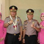 Sertijab, AKBP Muhammad Iqbal Simatupang Resmi Jabat Kapolres Tegal