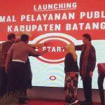 MENPAN RB Tjahyo Kumolo: Batang Kini Miliki Mall Pelayanan Publik Dengan Konsep Forest