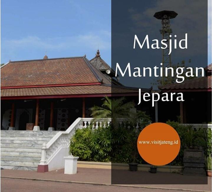 Ke Tiga Masjid Ini Wajib Banget Kamu Kunjungi Saat Wisata Religi Detakindonesia Com