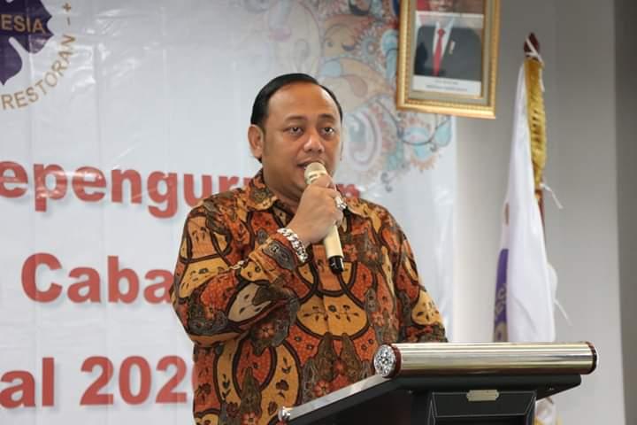 Wali Kota: Inovasi dan Branding Penting Untuk Promosi Bagi Hotel dan Restoran