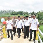 Bupati Batang Sebut Anggaran Biaya Jembatan Monas Mencapai Rp.1.3 Milyar