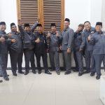 Wakil Walikota, DPRD Bincang Santai Saat Break Sidang Paripurna, Munculkan Berbagai Ide