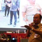 Menjadi Narasumber, Wakil Walikota Paparkan Geliat Literasi Kota Tegal