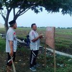 Kepala Desa Wanasari Brebes Siapkan Tim Runtah
