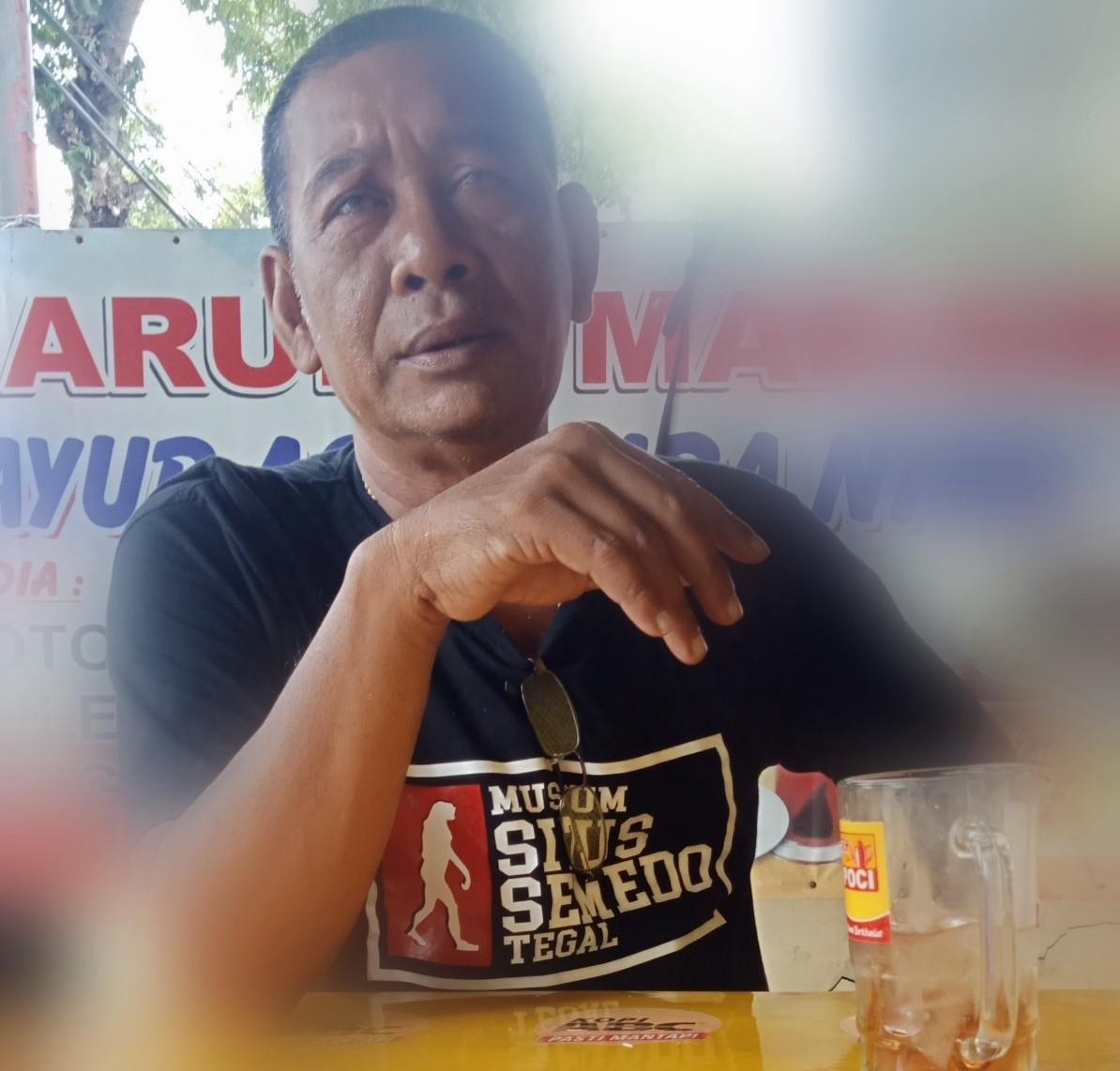 Slamet Haryanto Alias Gelang, Ternyata Masuk Dalam Daftar Tim Pendata Cagar Budaya