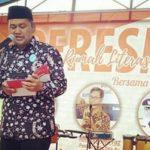 Wakil Bupati Brebes, Keberadaan Rumah Literasi Tingkatkan Kualitas SDM Masyarakat