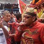 Dedy Yon Imbau Seluruh Umat Beragama di Kota Tegal Senantiasa Rukun
