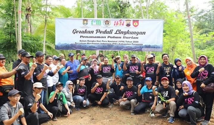Wakil Bupati Purworejo Imbau Masyarakat Maksimalkan Potensi Lokal