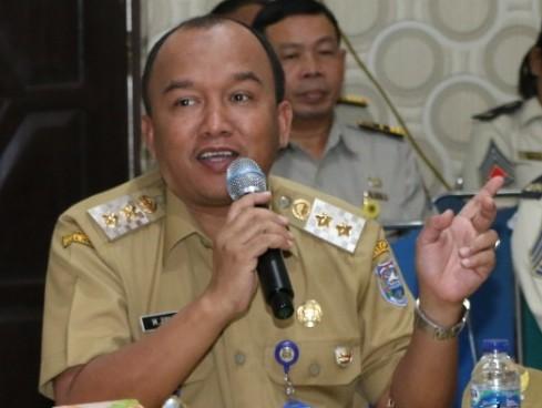 Wakil Walikota Tegal Intruksikan, Segera Realisasikan Pemetaan Zona Nilai Tanah