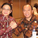 Bertemu Sahabat Lama, Pasha Vokalis Band Ungu Ingin Berkunjung Ke Kota Tegal
