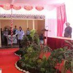 Rakornis Pemasyarakatan Se Jateng Resmi di Buka Wakil Bupati Purworejo