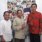 Jakarta Islamic Center Jajaki Kerja Sama Penanganan Adiksi Narkoba