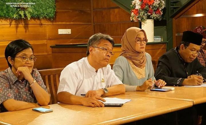 Tingkatkan Sektor Pariwisata Indonesia, Pemerintah Siapkan Stimulus Tarif Pesawat