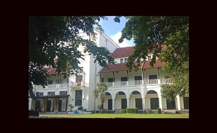 Gedung BIRAO SCS