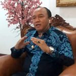 Wakil Wali Kota Tegal: Isolasi Wilayah Untuk Lindungi Warga dari Wabah Virus Covid19