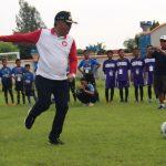 Liga 1 Tegal Junior Gairahkan SSB, Wakil Walikota Ingin Persegal di Huni Pemain Lokal