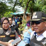Polresta Tegal Tangani Bungkusan di Duga Bom, Wakil Walikota Apresiasi Respon Cepat