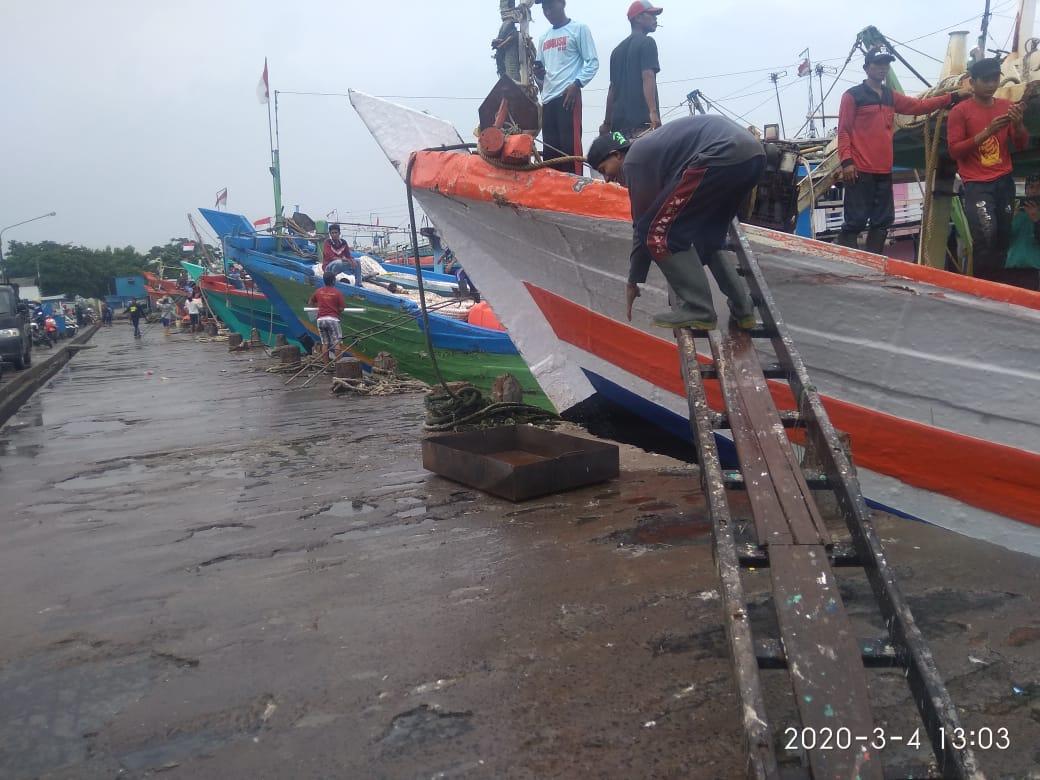 Gunakan 30 Kapal, Nelayan Pantura Melaut ke Natuna, Dedy Yon: Tetap Jaga kondusifitas