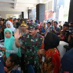 Panglima TNI: TNI Polri Siapkan Operasi Kemanusiaan di Pulau Galang