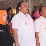 Wakil Wali Kota Tegal: Butuh Action Bukan Hanya Planing