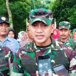 Kolonel Kavaleri Dani Wardhana Yakin TMMD Pekalongan Selesai Tepat Waktu