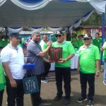 Tamu Istimewa HPSN, Yusuf Muhamad: Kota Tegal Sistercity Kota Lhokseumawe