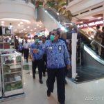 Usai Mendengar Arahan Gubernur Jateng, Pemerintah Kota Tegal Lakukan Monitoring