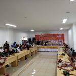 Gubernur Jawa Barat Bahas Rencana Test Periksa Kesehatan Massal