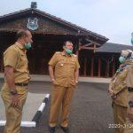 Wali Kota Tegal: Juru Parkir Hingga PKL Terdata Penerima Bantuan