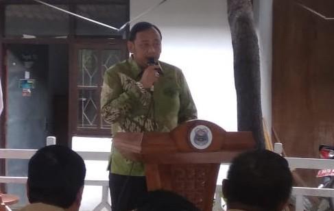 Wali Kota: Kecamatan dan Kelurahan Garda Terdepan Pelayanan Publik