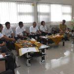 Smart City Konsep Kota Cerdas, Kominfo RI Lakukan Penelitian di Kabupaten Tegal