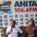 Wakil Walikota Tegal: Cuma Lima Menit
