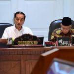 Jokowi, Penurunan Angka Kemiskinan Bukan Berarti Pekerjaan Pemerintah Berakhir.