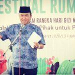 Kunci Perangi Stunting, Wakil Wali Kota: Prinsipnya Harus Continuous Improvement