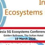 Indonesia 5G Ecosystems Conference 2020, Hadirkan Narasumber Wakil Wali Kota Tegal
