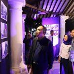 Pameran Foto, Gambarkan Pembangunan Purworejo