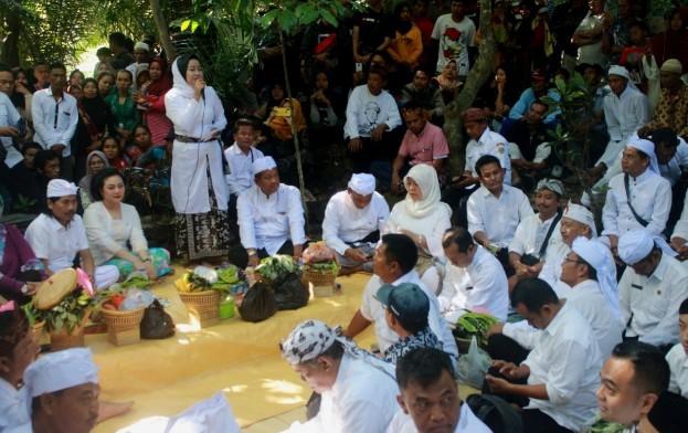 Kampung Jalawastu DiNobatkan Sebagai Warisan Budaya Tak Benda