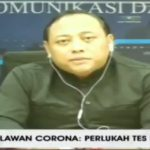 Tampil di TV One, Wali Kota Tegal Berikan Himbauan Pengusaha Hiburan Malam
