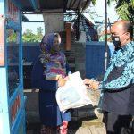 Masyarakat di Imbau Untuk Membantu RT/RW Terkait Bantuan Terdampak Covid-19