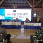 Wakil Wali Kota Tegal: Kita Harus Bekerja Semaksimal Mungkin