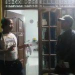 Pemkot Tegal Tak Henti Berikan Edukasi, Ketua RT Berikan Arahan Warga Pemudik
