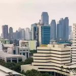 Sebanyak 3.893 Perusahaan Terapkan Work From Home Terkait PSBB Jakarta