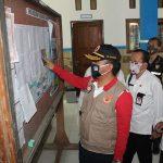 Keterbukaan Informasi, Daftar Penerima Bantuan di Kota Tegal Terpasang di Tiap Kelurahan